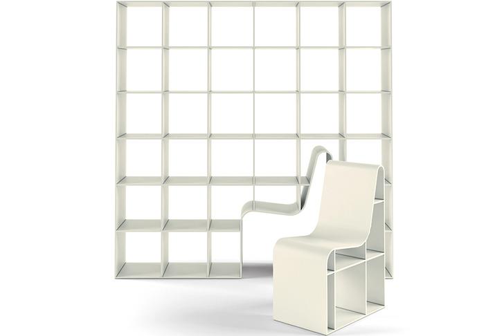 История дизайна: складская мебель (фото 33)