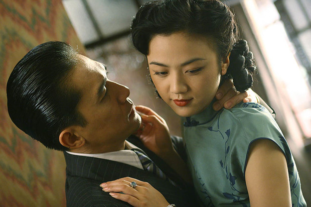 Кадр из фильма «Вожделение»