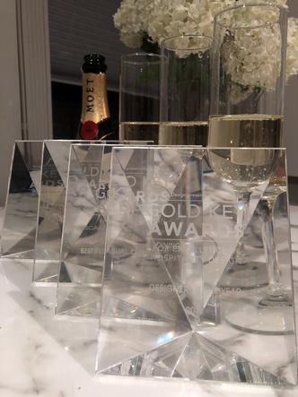 Sundukovy Sisters — Designer of the Year по версии Gold Key Awards в Нью-Йорке (фото 3.1)