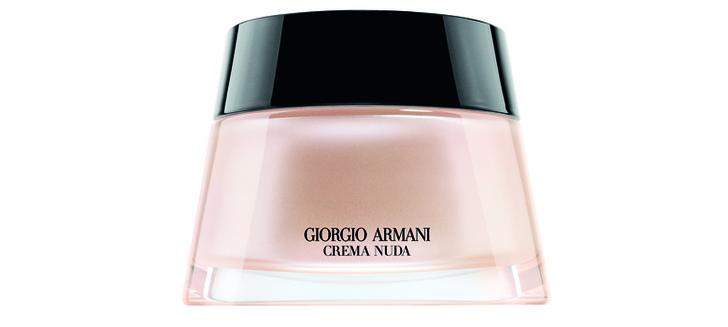 Crema Nuda от Giorgio Armani