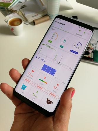Стоит ли покупать смартфон Samsung Galaxy S8: тест редактора фото [6]