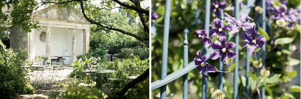 Зеленый оазис: топ-10 отелей с живописными садами (фото 2)