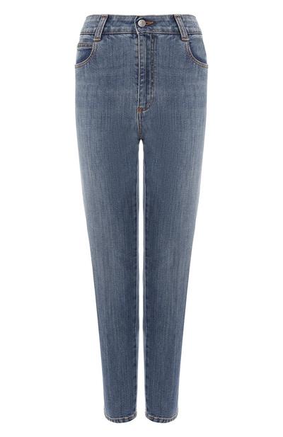 Осознанный подход: 5 брендов, которые производят джинсы из эко-денима (галерея 7, фото 1)