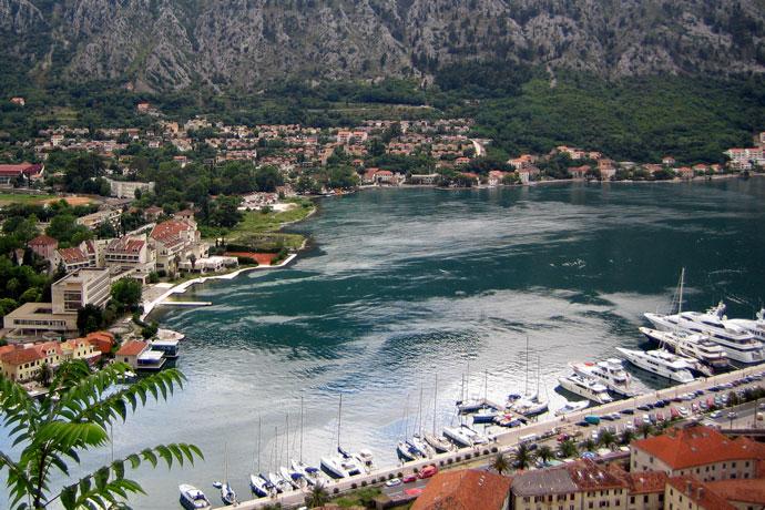 ELLE Inspiration: лучшие места и виды Средиземноморья (фото 28)