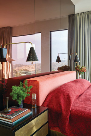 25 советов для оформления уютной спальни (фото 42)