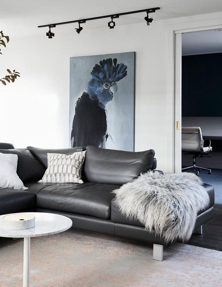 Дом мечты: в гостях у дизайнера Керсти Видерманн (фото 0)