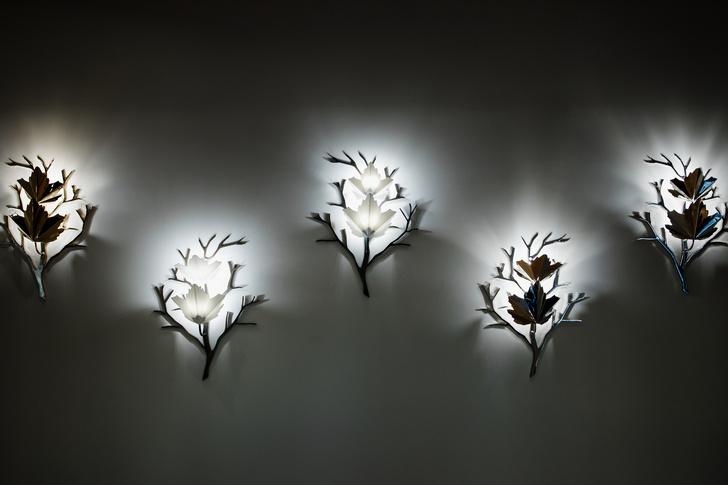 В Booroom Gallery открылась выставка Жана Ива Ланвина (фото 4)