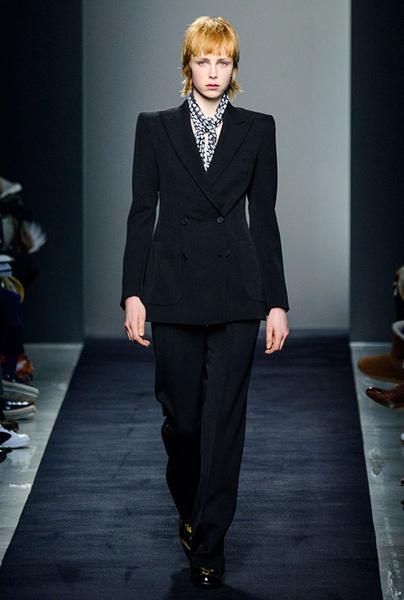Неделя моды в Милане: день четвертый | галерея [1] фото [1]