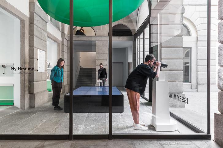 Тенденция Milan Design Week: Fashion (фото 10)