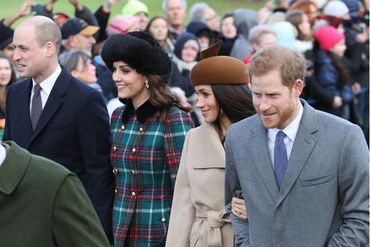 Принц Гарри: «Мы семья, которой у нее никогда не было» (фото 3)