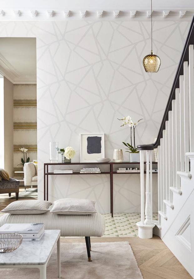 10 модных декораторских приемов для современного дома фото [3]