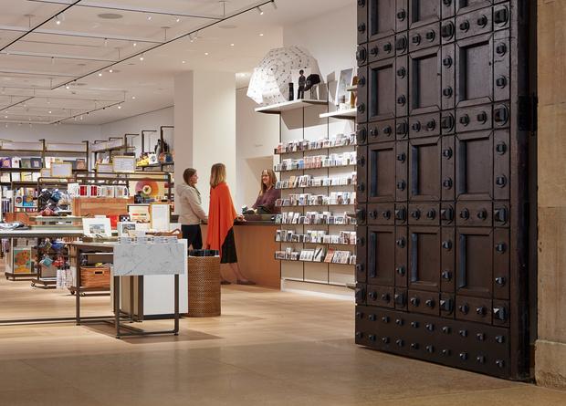 Реновация музея в Филадельфии: проект Фрэнка Гери (фото 2)