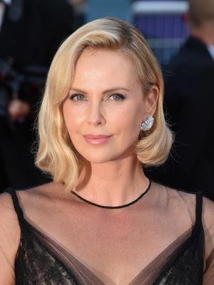 Знаменитые блондинки, которые на самом деле не блондинки (фото 10)