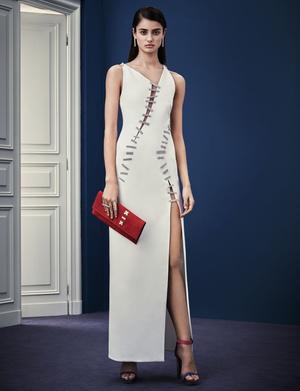 Новая pre-fall коллекция Versace
