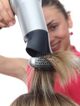 фен для сушки волос как в салонах