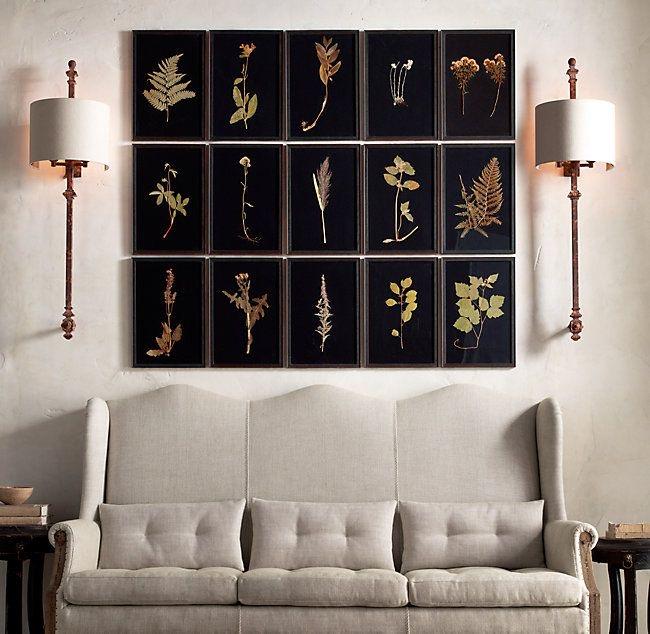 Растения в интерьере: советы дизайнера Ильи Гульянца (фото 24)