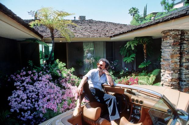 Последние дни диско: Джорджо Мородер о лучших вечеринках и об Ариане Гранде (фото 5)