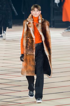 Dior Homme | Подиум на ELLE - Подиум - фото 4769