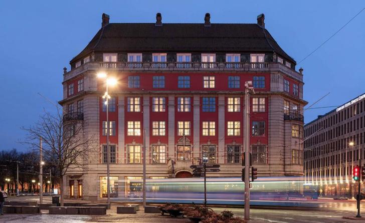 отель в осло (фото 3)