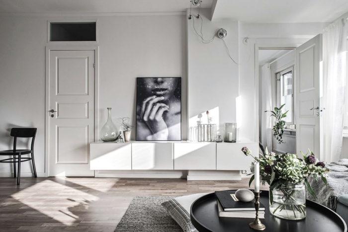 Как создать уютную гостиную: 7 простых приемов (фото 21)