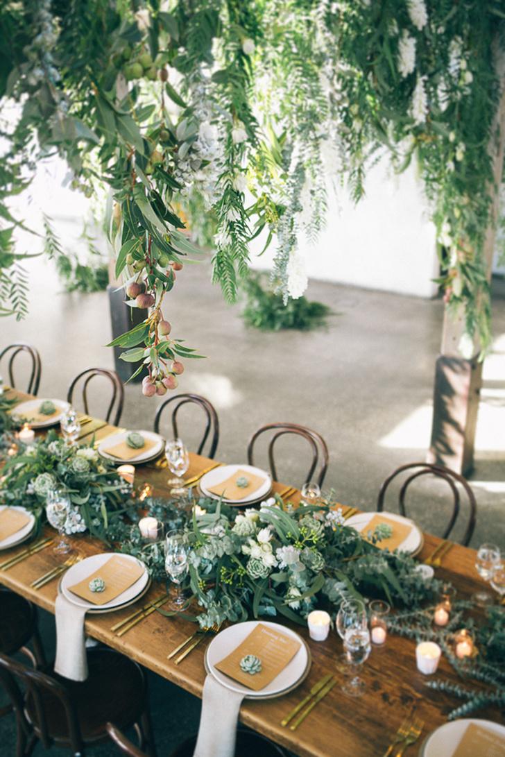 Акция «Свадебный лист» от Дома Фарфора
