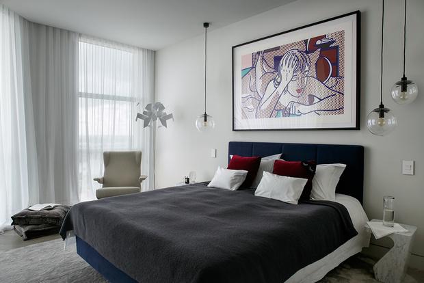 Спальня по фэн-шуй: 12 вдохновляющих идей (фото 7)