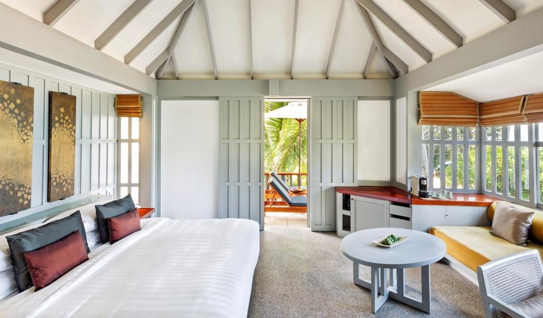 ТОП-10 дизайнерских отелей на островах (галерея 28, фото 2)