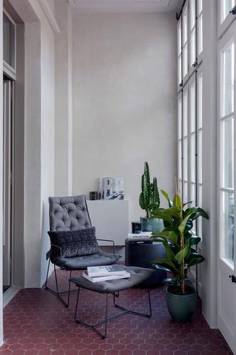 Современная квартира в старинном доме по проекту Антонио Гауди (фото 11.2)