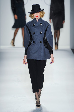 Показы мод Ruffian Осень-зима 2012-2013 | Подиум на ELLE - Подиум - фото 1713