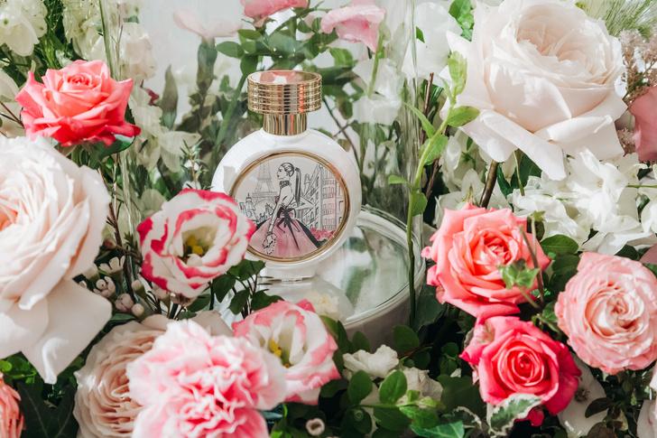 Скажите «Да!» новому аромату Haute Fragrance Company (фото 3)