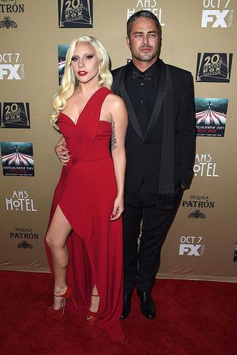 Леди Гага впервые рассказала о расставании с Тейлором Кинни фото [3]