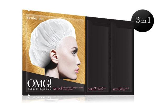 Лучшие восстанавливающие средства ухода для волос фото [15]