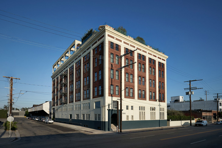 Новый бутик-отель Soho House в Лос-Анджелесе (фото 15)
