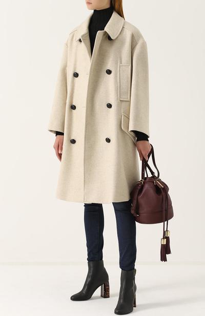 Красивые и практичные варианты пальто до 15, 30 и 50 тысяч рублей (галерея 5, фото 1)