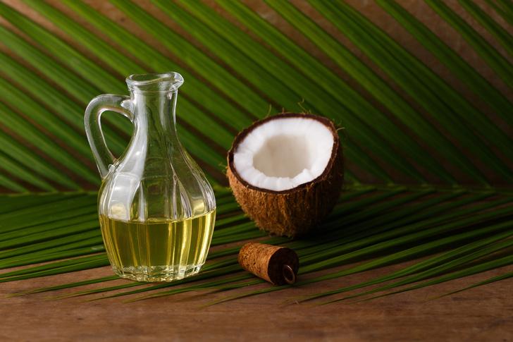 Кокосовое масло: правда и мифы (фото 3)