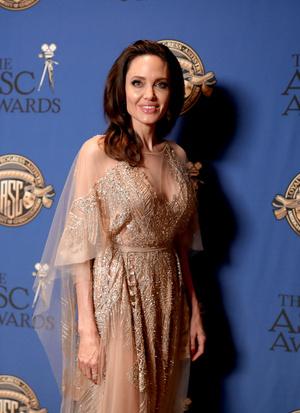 Как принцесса: Анджелина Джоли затмила всех на ACS Awards (фото 7)