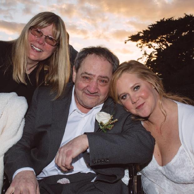 Эми Шумер вышла замуж (фото 13)