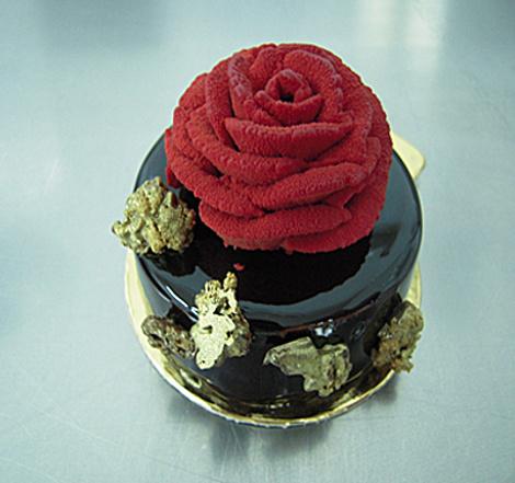 Десерт «ELLE»