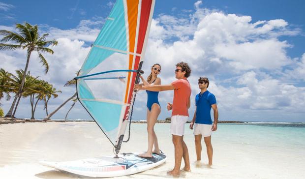 Эксклюзивная коллекция курортов Club Med фото [7]