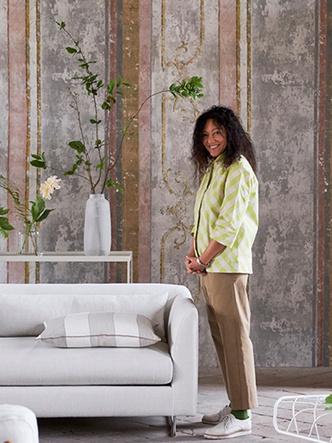 Тонкие материи: главные герои текстильного дизайна (фото 1)
