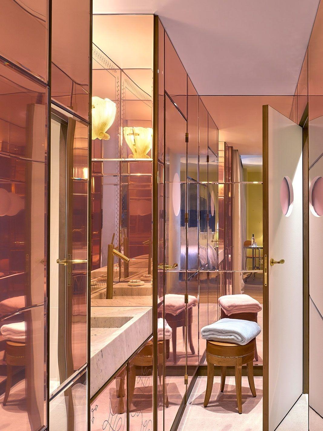 9 Confidentiel: новый проект Филиппа Старка в Париже (галерея 7, фото 25)