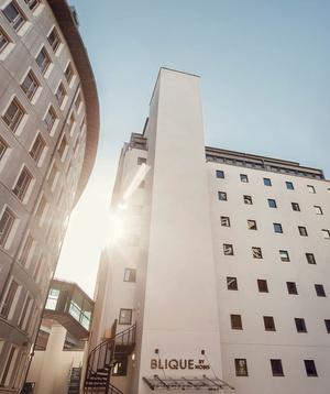 Blique by Nobis: отель по проекту Герта Вингорда в Стокгольме (фото 16.1)