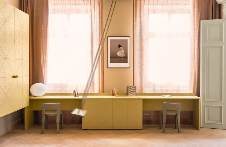 Note Design Studio: звезды из Швеции (фото 3)