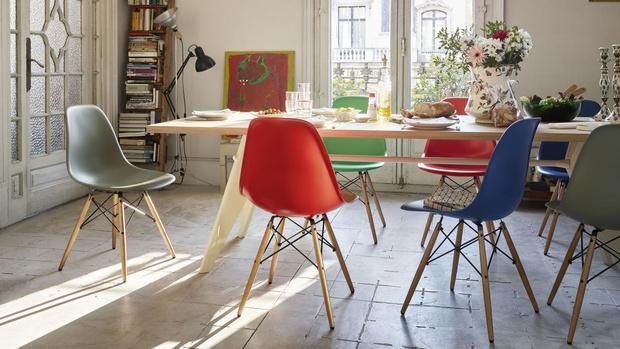 Ликбез: 10 стульев, которые должен знать каждый (фото 11)