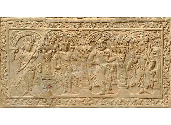 #ВостокДома: неделя Древнего мира в Музее Востока (фото 1)