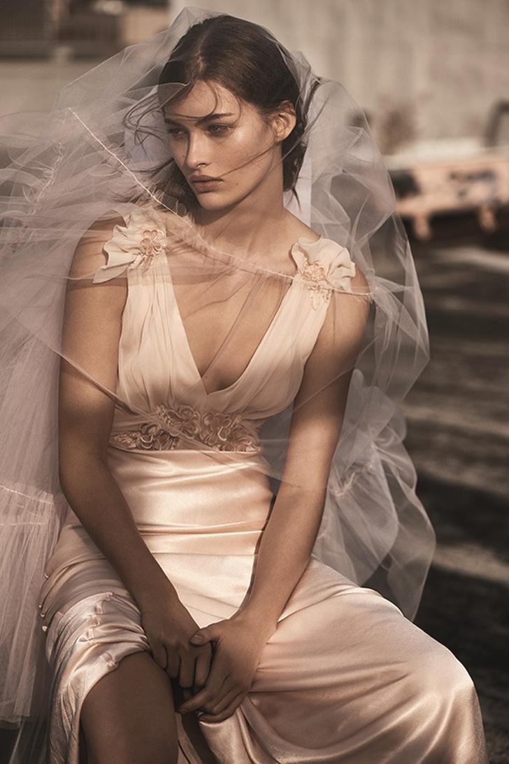 Topshop начнет выпускать свадебные платья
