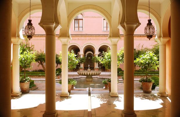 Палаццо у пляжа: обновленный Excelsior Venice Lido Resort в Венеции (фото 4)