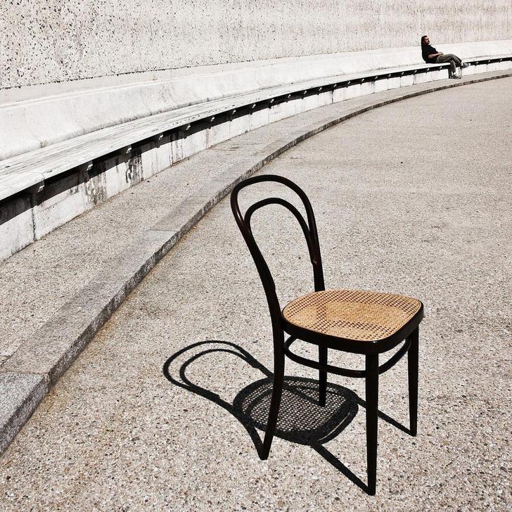 Тренд сезона: мебель из ротанга (фото 7)