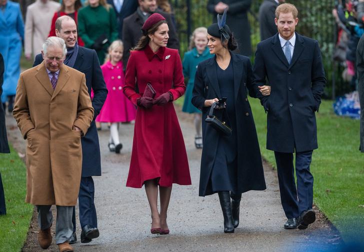 Прощай, королева: 30 лучших выходов Меган Маркл в качестве члена монаршей семьи (фото 52)