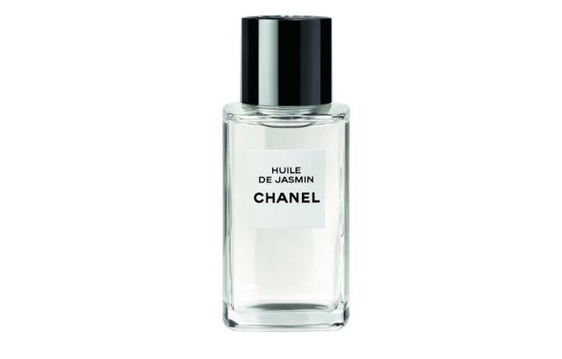 Восстанавливающее масло для лица с экстрактом жасмина Huile de Jasmin от Chanel